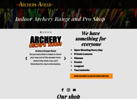 Archersafield.com thumbnail
