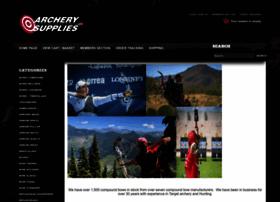 Archeryshop.com.au thumbnail