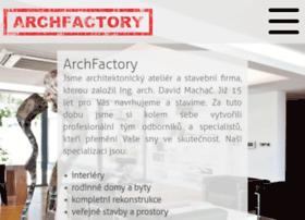 Archfactory.eu thumbnail