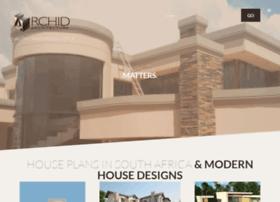 Archid.co.za thumbnail