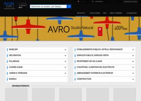 Archiexpo.fr thumbnail