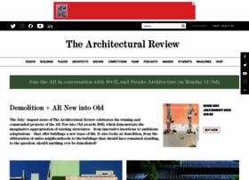 Architectural-review.com thumbnail