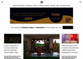 Architecturaldigest.in thumbnail