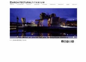 Architecturaltitanium.com thumbnail