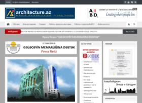 Architecture.az thumbnail