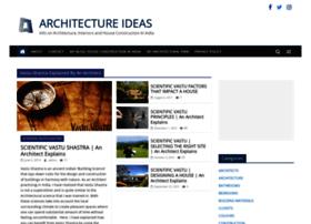 Architectureideas.info thumbnail
