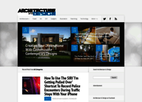 Architecturendesign.net thumbnail