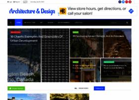 Architecturendesign.net thumbnail