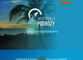Architekcipodrozy.pl thumbnail