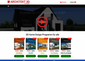 Architekt3d.de thumbnail