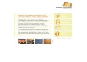Architektur-energiekonzepte.de thumbnail