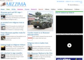 Archive-2.mizzima.com thumbnail