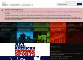 Archives.gov thumbnail