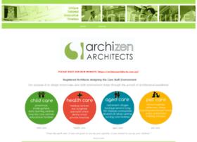 Archizen.com.au thumbnail