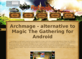 Archmage.us thumbnail