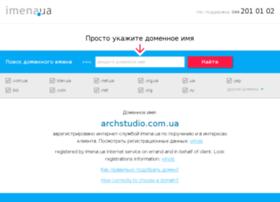 Archstudio.com.ua thumbnail