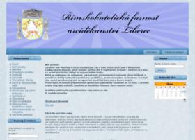 Arcidekanstvi-lbc.cz thumbnail