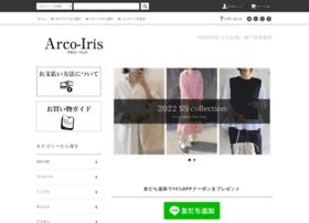 Arco-iris.shop thumbnail