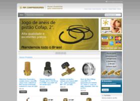 Arcompressores.com.br thumbnail