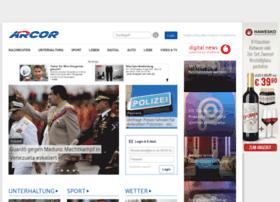 Arcor-online.de thumbnail