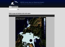 Arctic-roos.org thumbnail