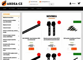 Ardea-cz.cz thumbnail