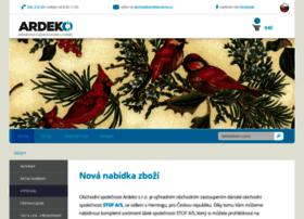Ardeko-brno.cz thumbnail