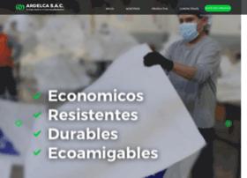 Ardelca.com.pe thumbnail