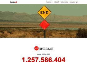 Ardilla.ai thumbnail