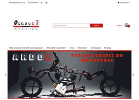 Ardoxmoto.pl thumbnail