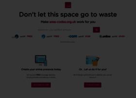 Area-codes.org.uk thumbnail