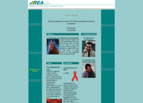 Areamedica.net thumbnail