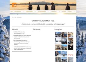 Aredalensfhsk.se thumbnail