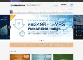 Arena.ne.jp thumbnail
