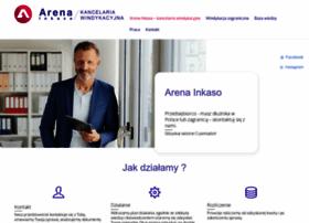Arenainkaso.pl thumbnail