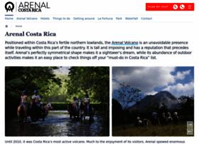 Arenal.net thumbnail