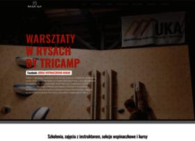 Arenamakak.pl thumbnail