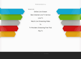 Arenavision.ru thumbnail
