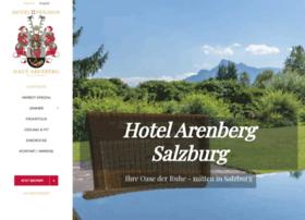 Arenberg-salzburg.at thumbnail