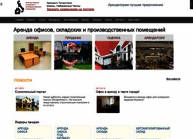 Arendaforte.ru thumbnail