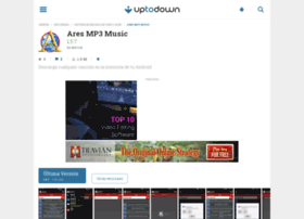 Ares-mp3-music.uptodown.com thumbnail