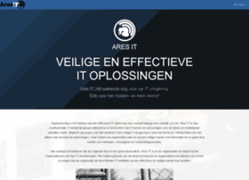 Aresit.nl thumbnail