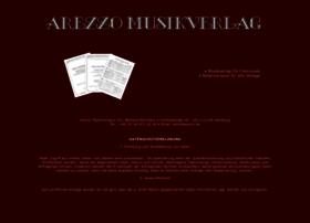 Arezzo.de thumbnail