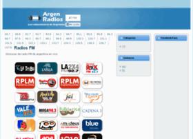 Argenradio.com.ar thumbnail