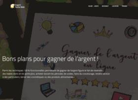 Argent-facile-web.fr thumbnail