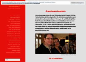 Argentango.ch thumbnail