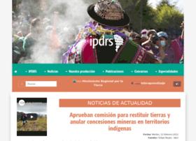 Argentinarural.org thumbnail