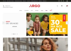 Argo.com.ua thumbnail