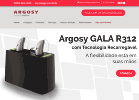 Argosy.com.br thumbnail