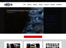 Argra.org.ar thumbnail